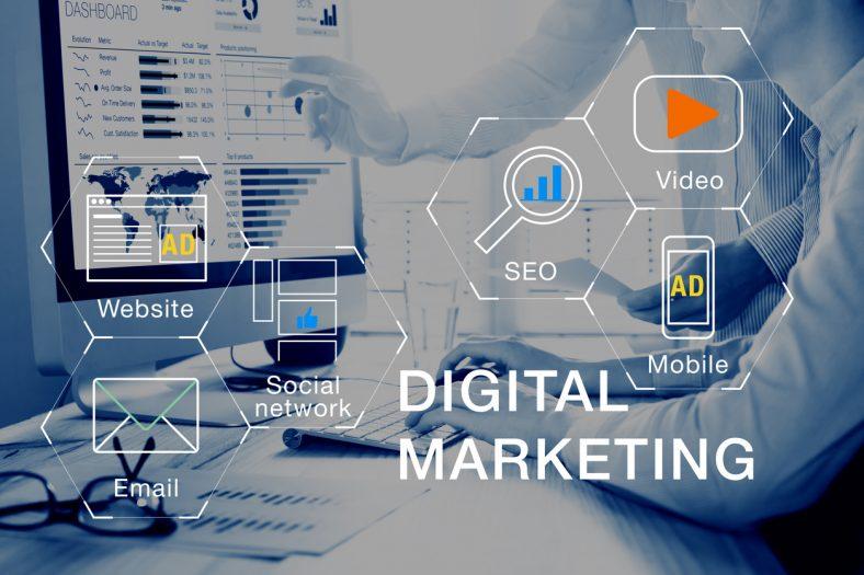 Republic Digital Marketing Service